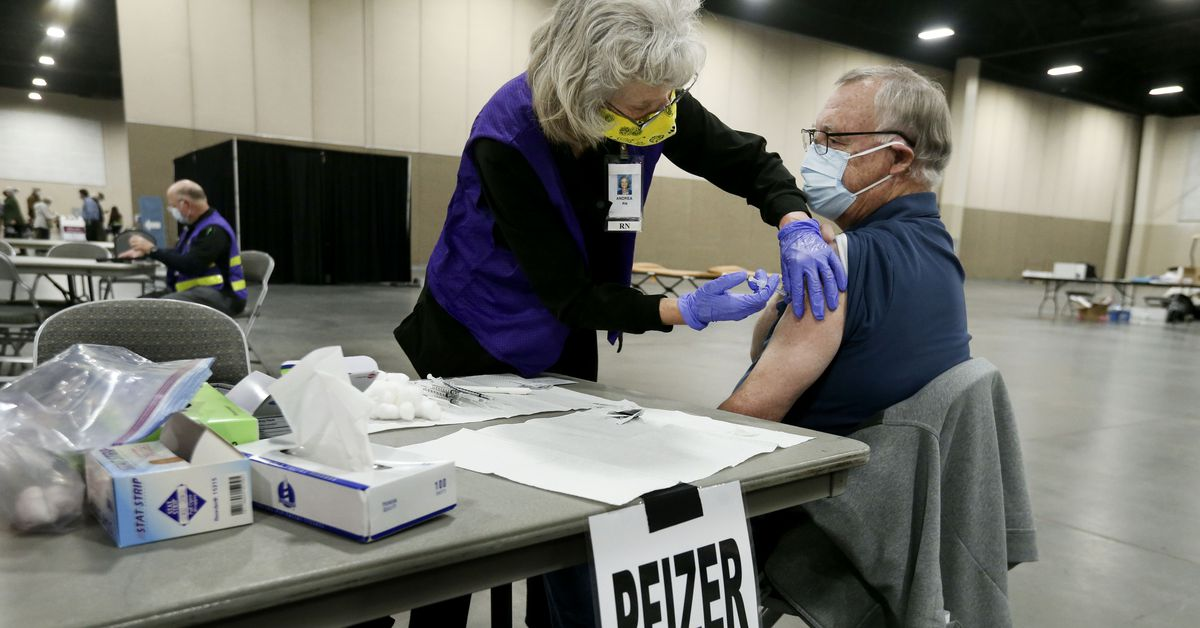 New poll shows fewer Utahns saying 'no' to getting vaccinated