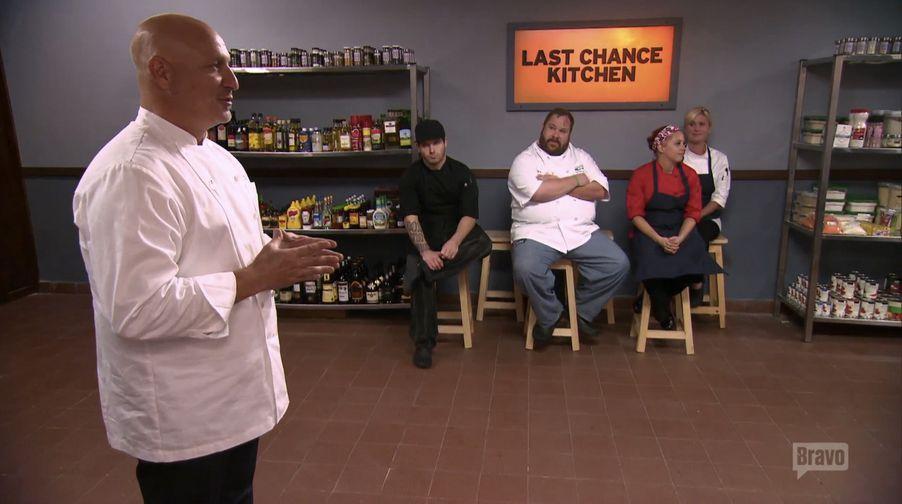 Despite Arrest, Aaron Grissom Appeared on Premiere of Top Chef\'s ...