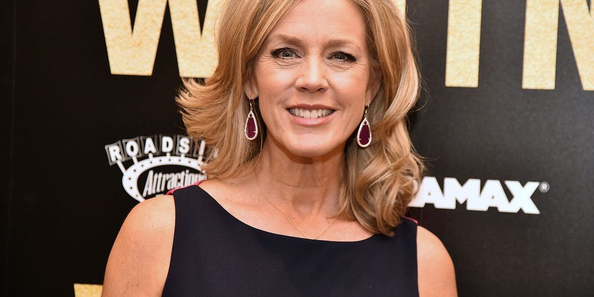 Fan Told Deborah Norville To Check For Thyroid Cancer How Can You Spot It Chicago Sun Times