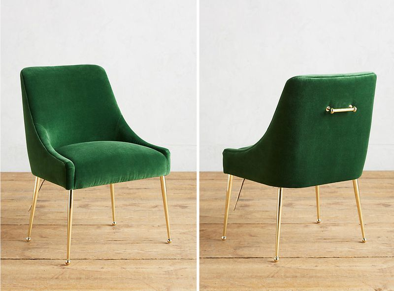 9 standout accent chairs under $600