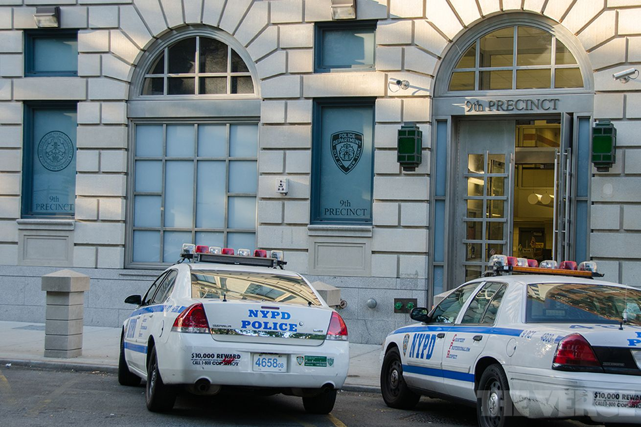 The NYPD is using a new pattern recognition system to help solve crimes