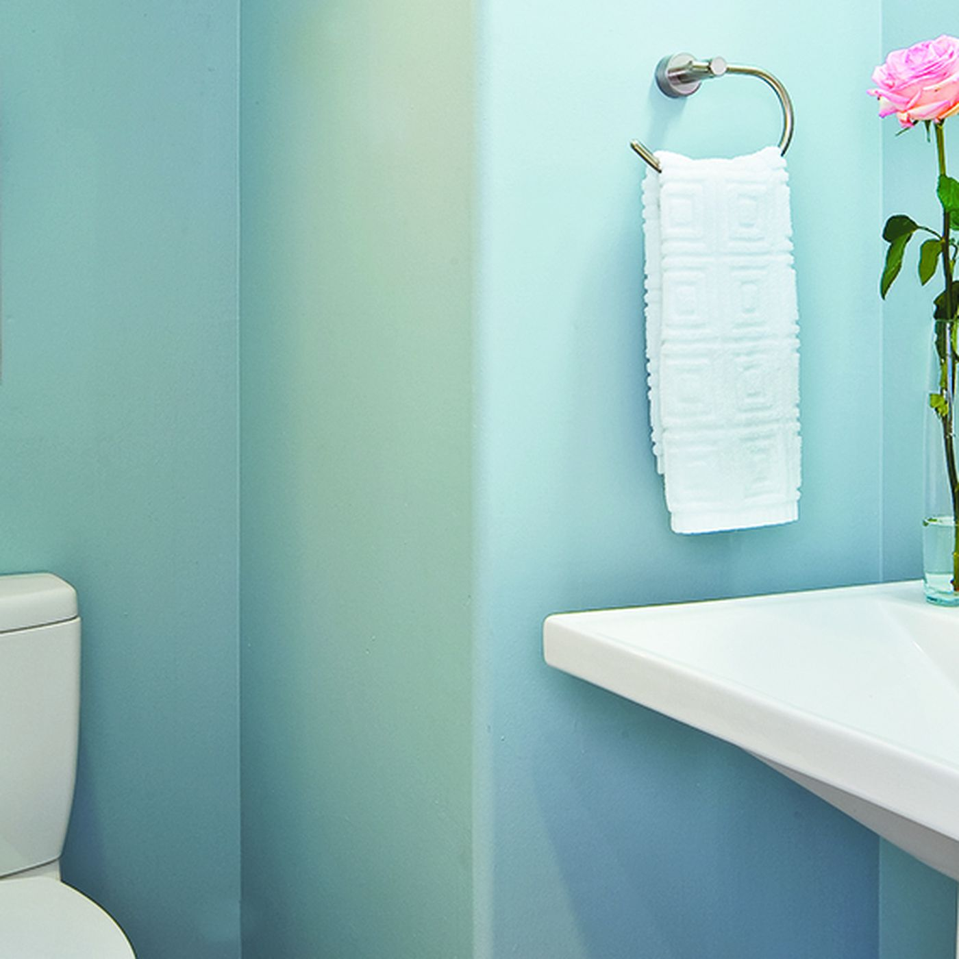 How To Plan The Perfect Half Bath