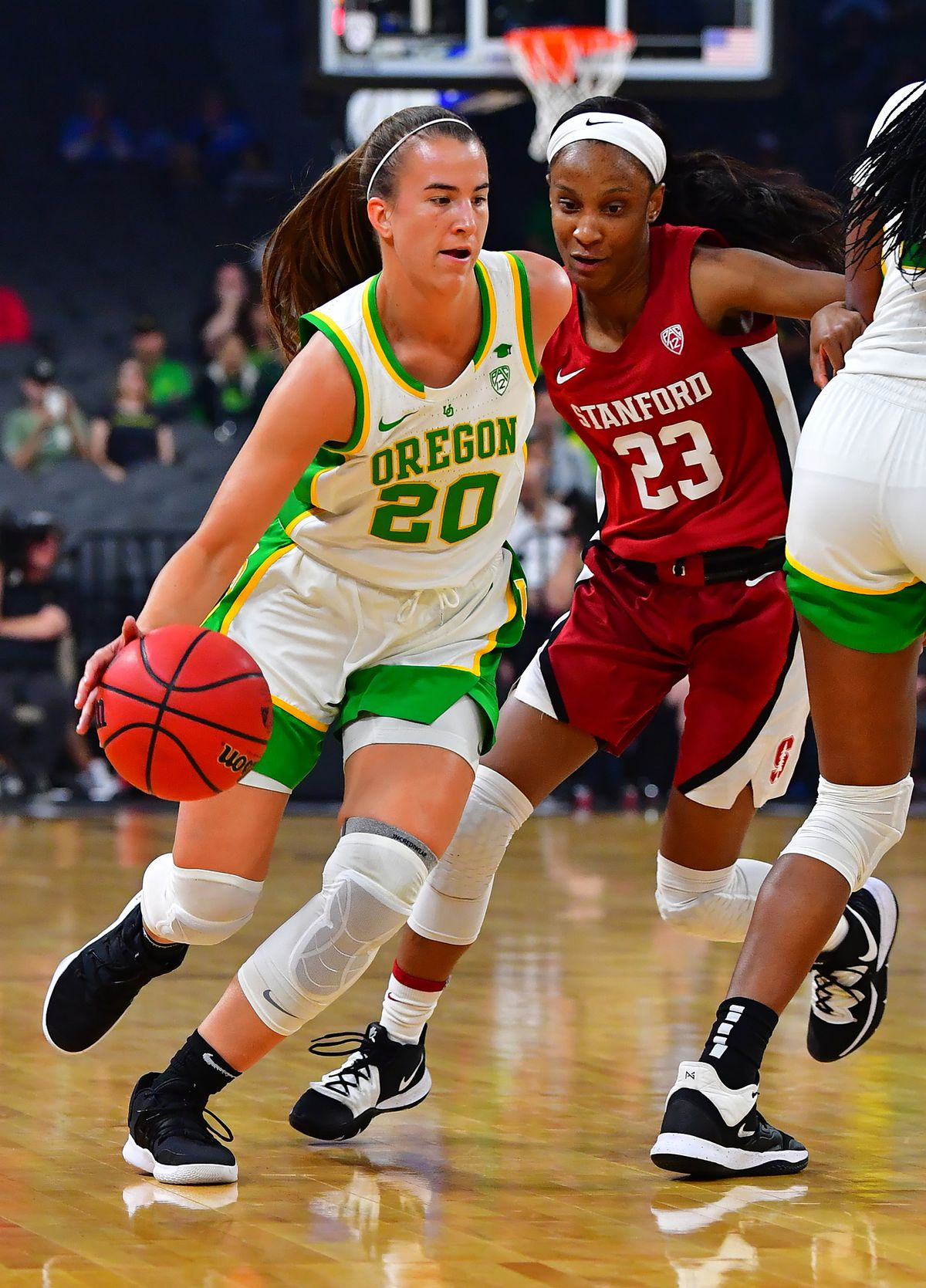 NCAA Womens Basketball: Pac-12 Conference Tournament Championship