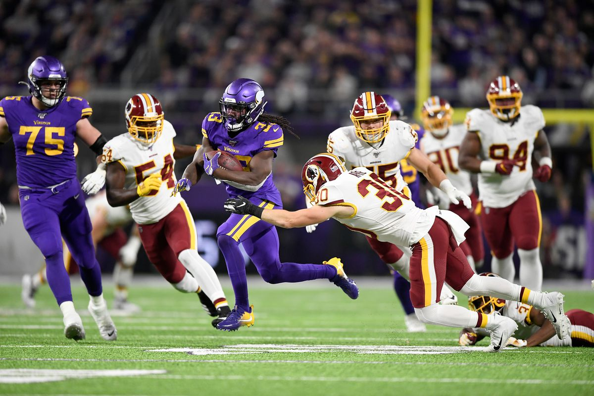 Chiefs News Dalvin Cook May Run All Over The Chiefs