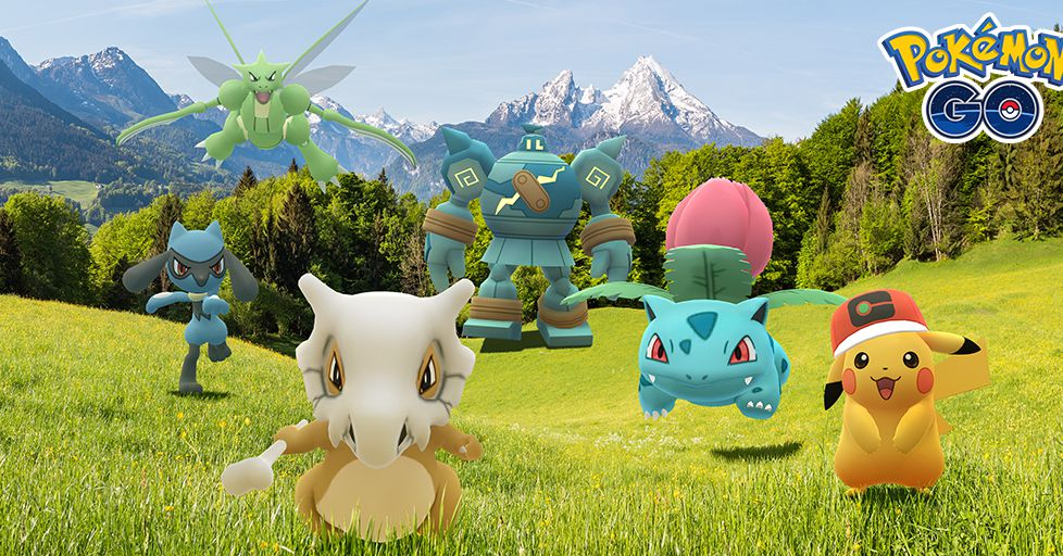 Pokémon Go Animation Week 2020 event guide: Timed Research and rewards