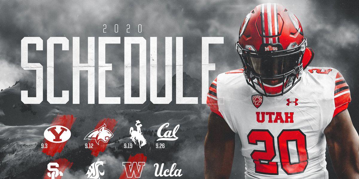 ucla football 2020 schedule