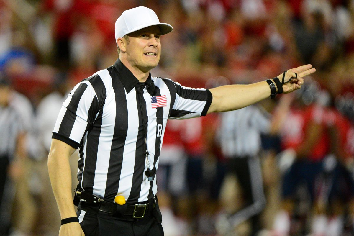 college basketball referee signals