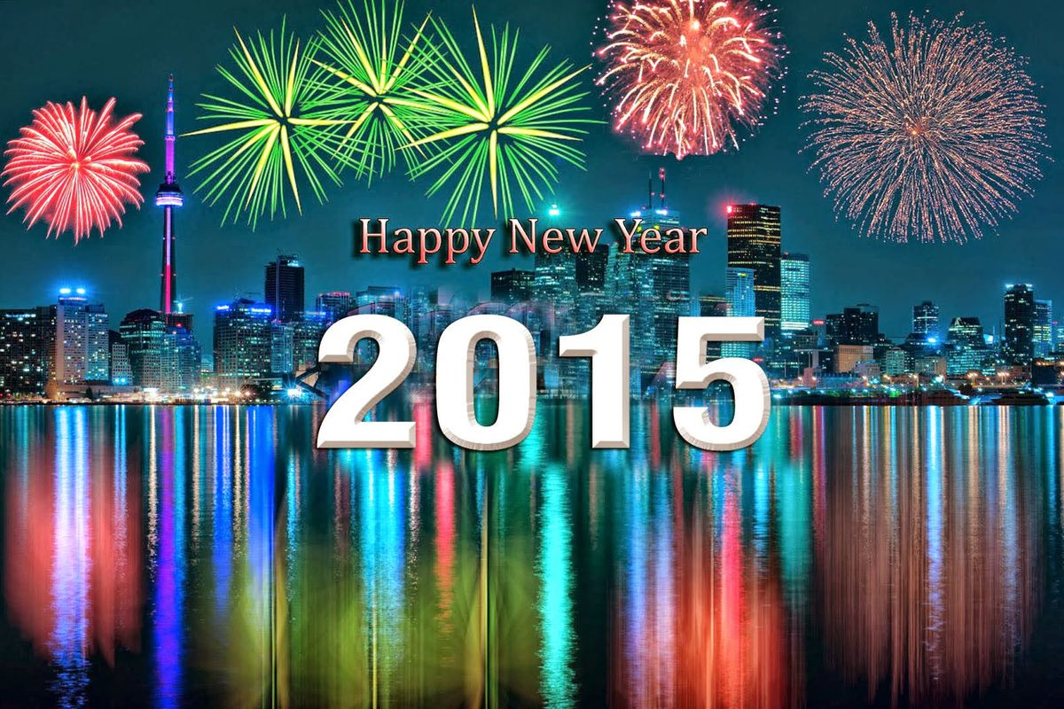 Minor League Ball wishes everyone a Happy New Year!
