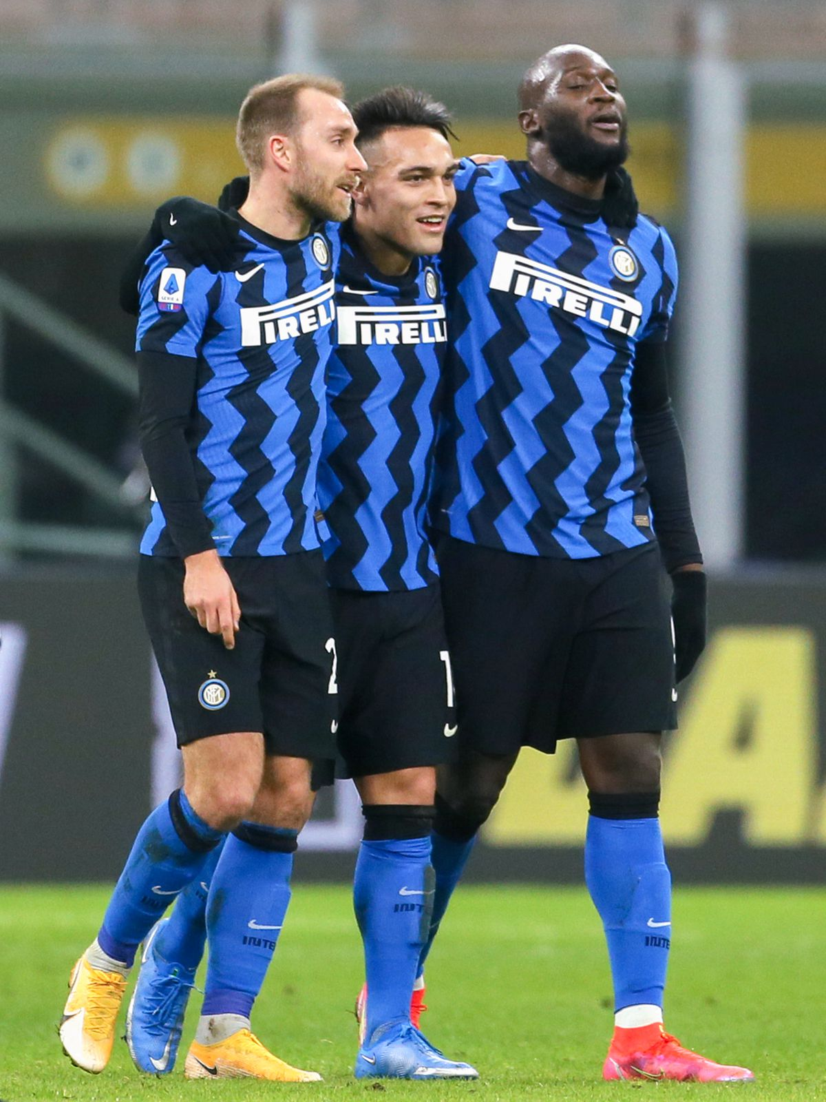 Inter Milan v Lazio Roma - Serie A