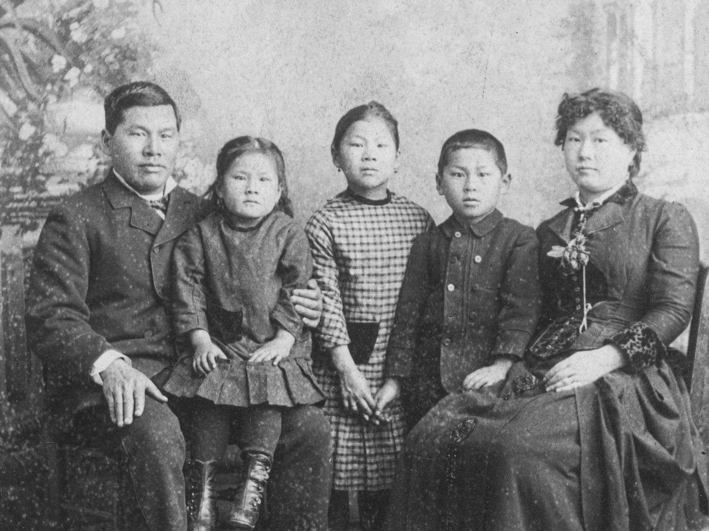 The Long History Of Anti Asian Hate In America Explained