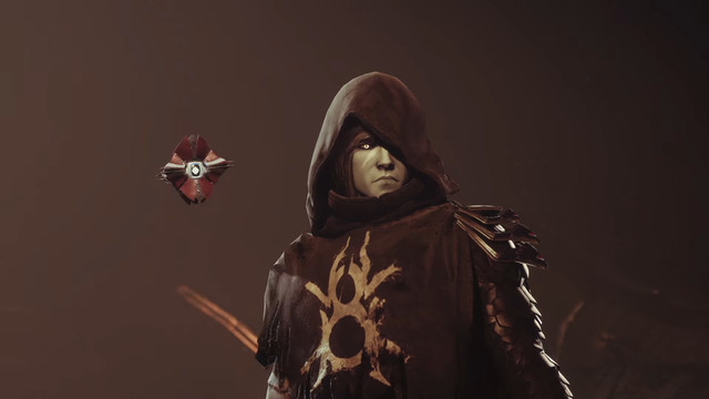 Destiny 2 Season of the Hunt Uldren Sov