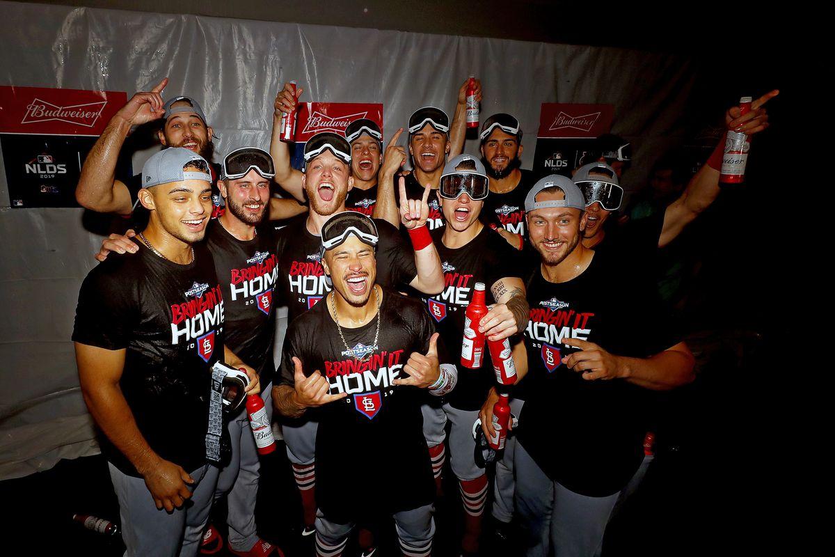 Pick the Cardinals 2019 MVP