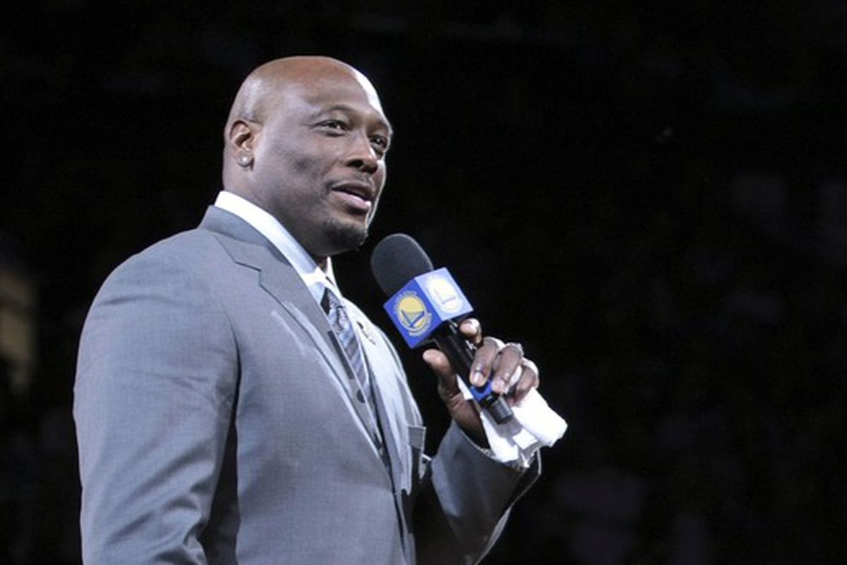 Learning to appreciate Mitch Richmond Sactown Royalty