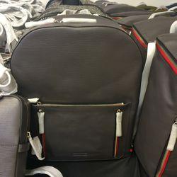 Ben Minkoff backpack, $165 (was $295)