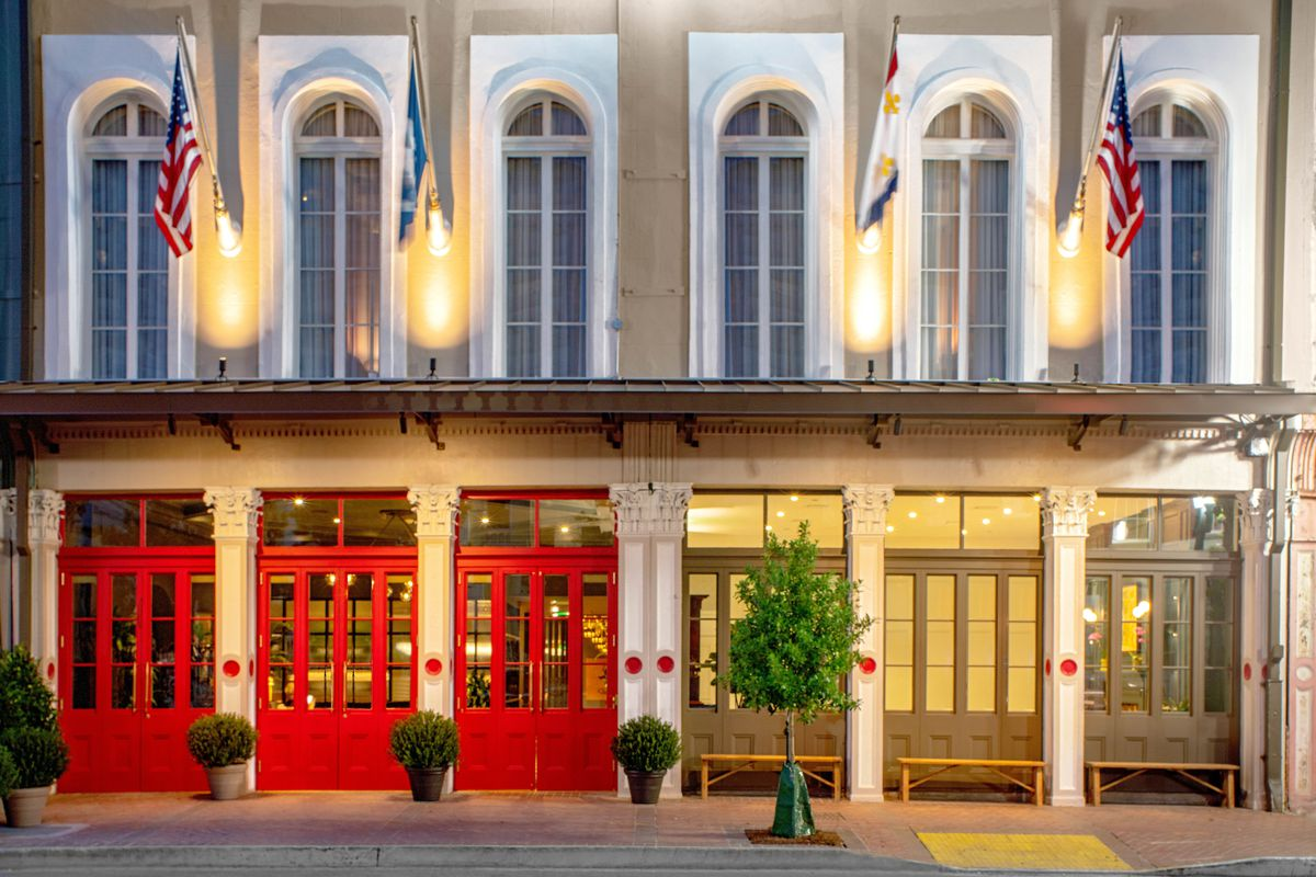 Photos: The Eliza Jane Hotel opens in New Orleans - Curbed New Orleans