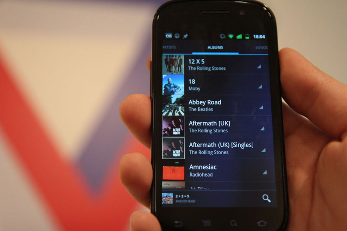 Aftermath Streaming google music has daily streaming limit, but most users won't