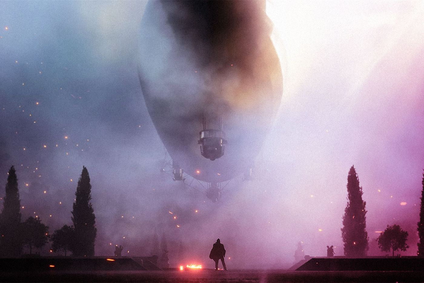 Battlefield 1 review | Polygon