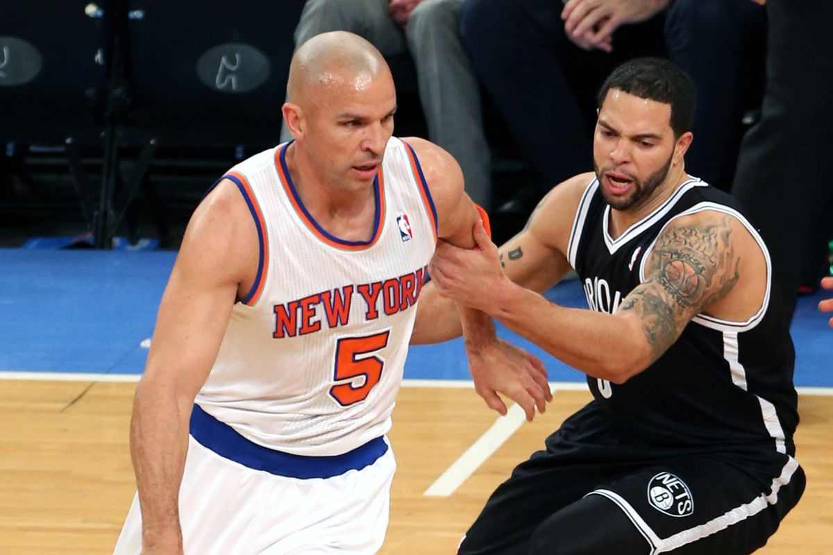 0b8e4771fb6 Jason Kidd hired as Brooklyn Nets head coach