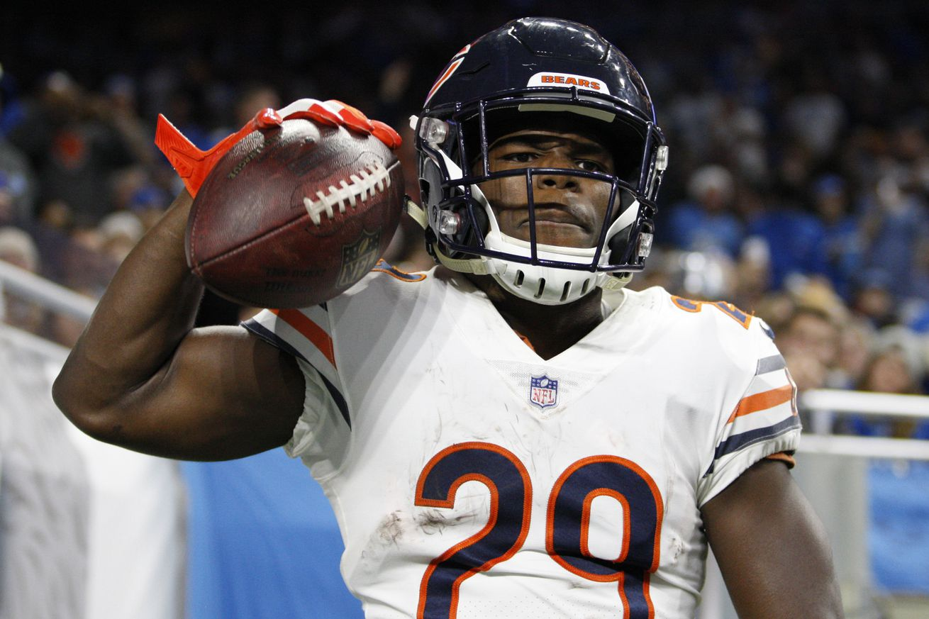Who is the most overrated Chicago Bears player?