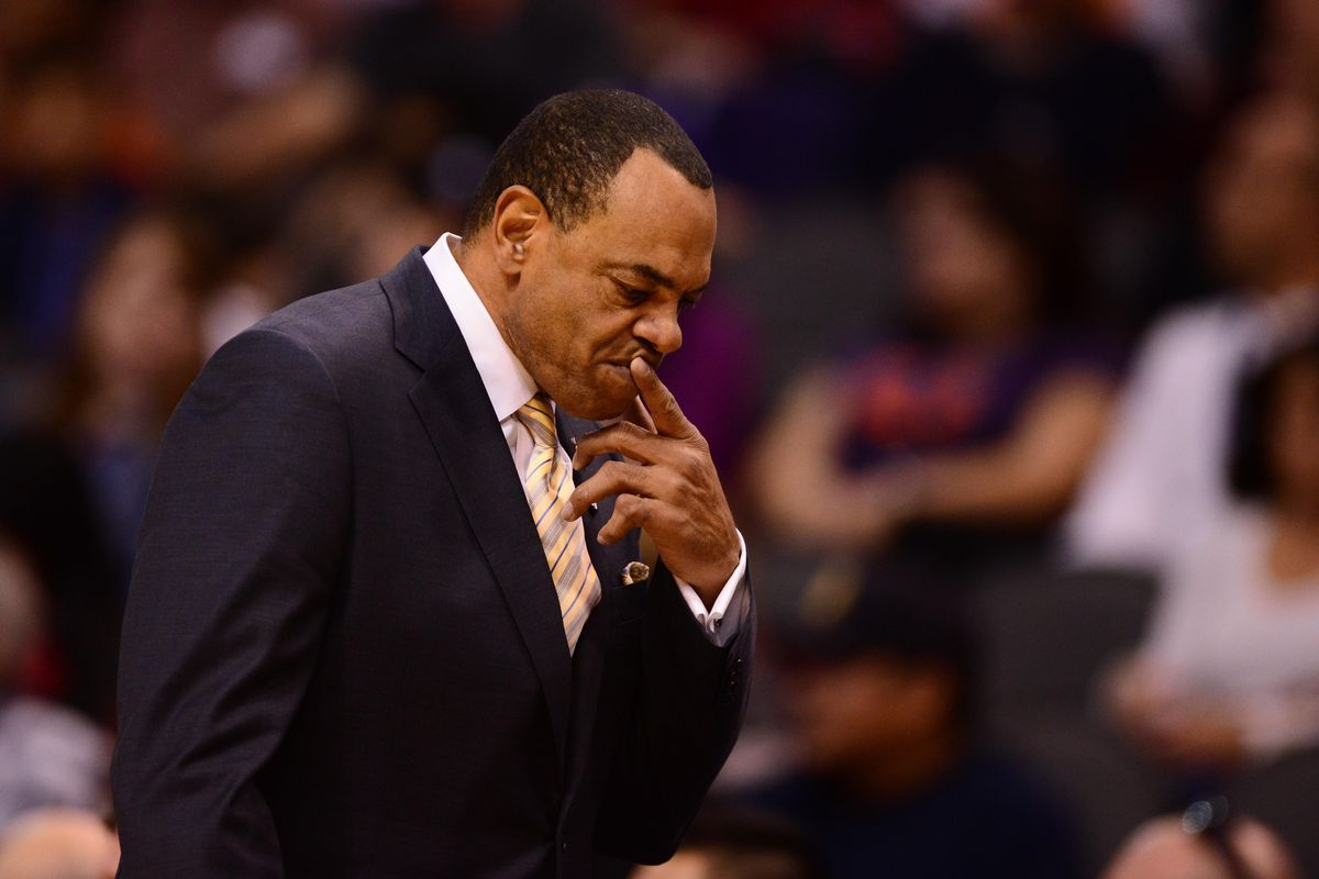 Lionel Hollins When Keeping It Real Goes Wrong The Final Chapter