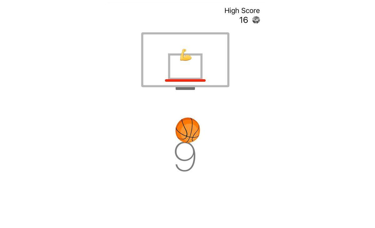 Facebook messenger 101 tips tricks and secret games the verge facebook basketball biocorpaavc Gallery