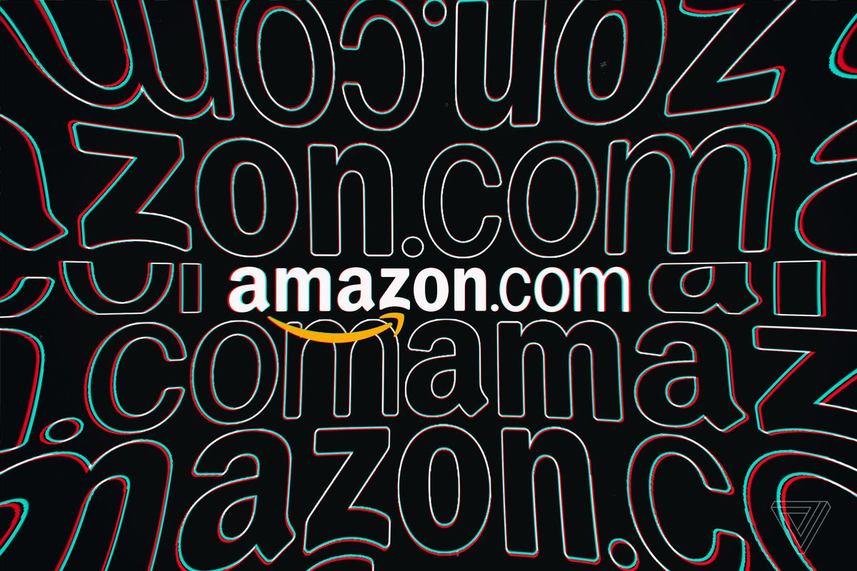 Amazon sales surge during best holiday-quarter growth since 2009
