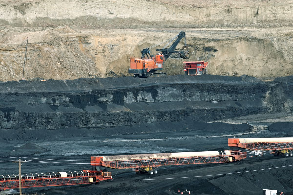 Coal left Appalachia devastated  Now it's doing the same to