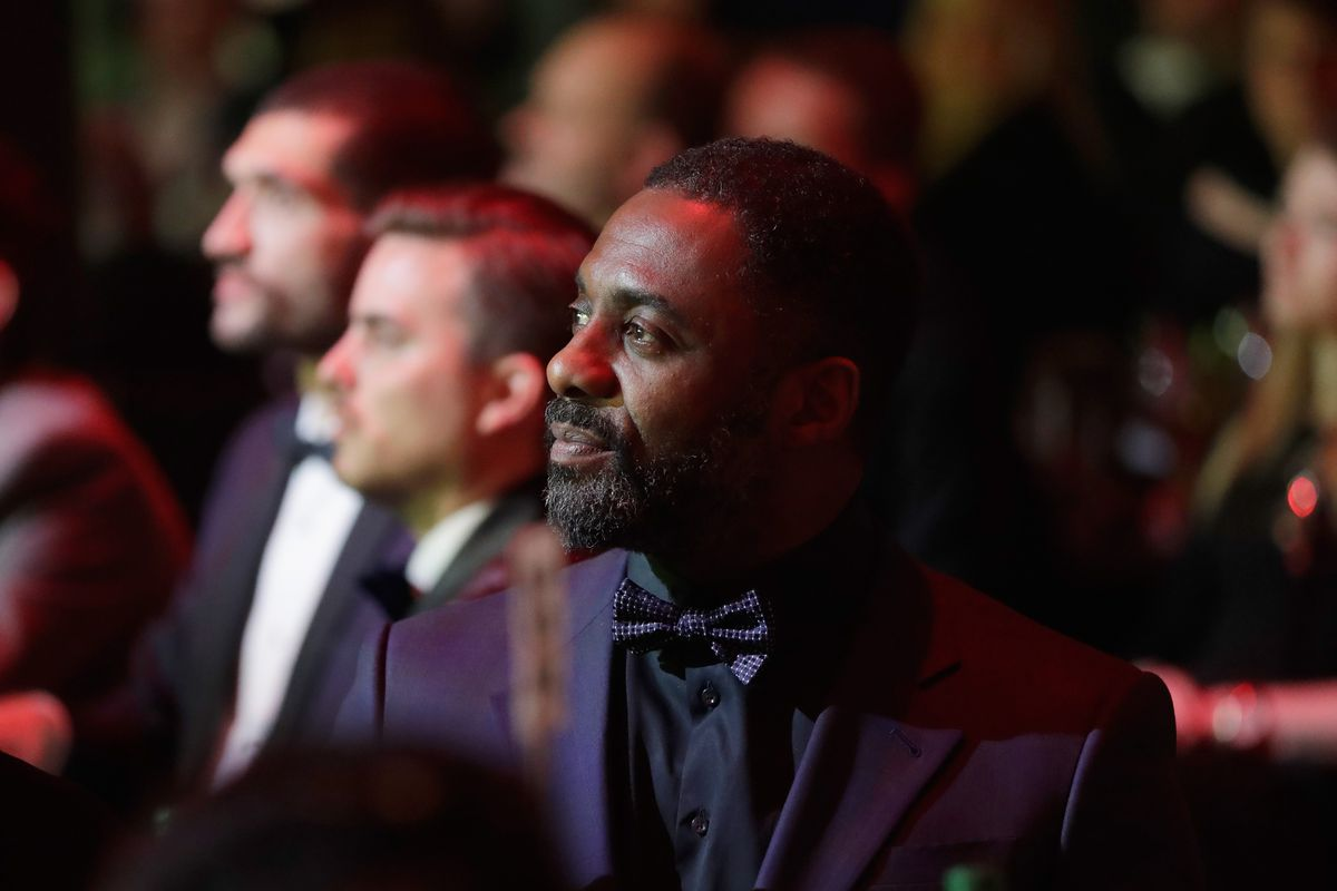 Celebrating 10 years of Idris Elba becoming James Bond any second now 1e12d53240f1