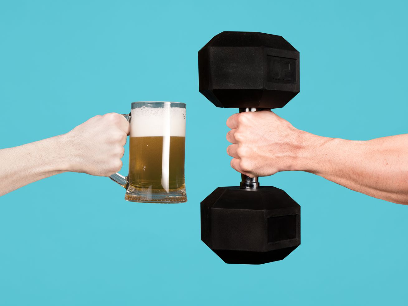 "A growing number of beer makers are taking a cue from sports drinks and are adding electrolytes into their brews. These ""performance beers"" are becoming more popular."