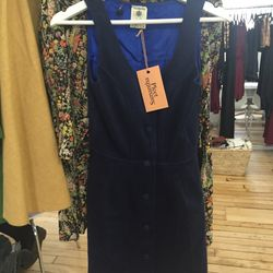 Samantha Pleet dress, $75