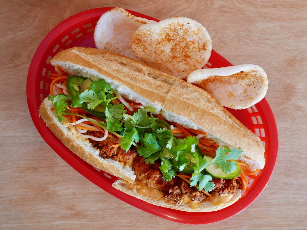Sandwich Los Angeles