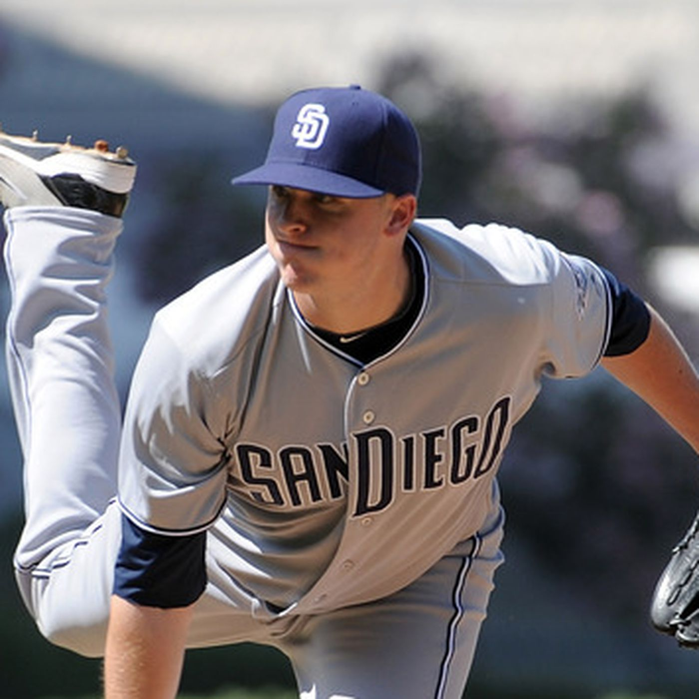 ccb751aec0d Padres trade reliever Brad Brach to Orioles for prospect Devin Jones ...