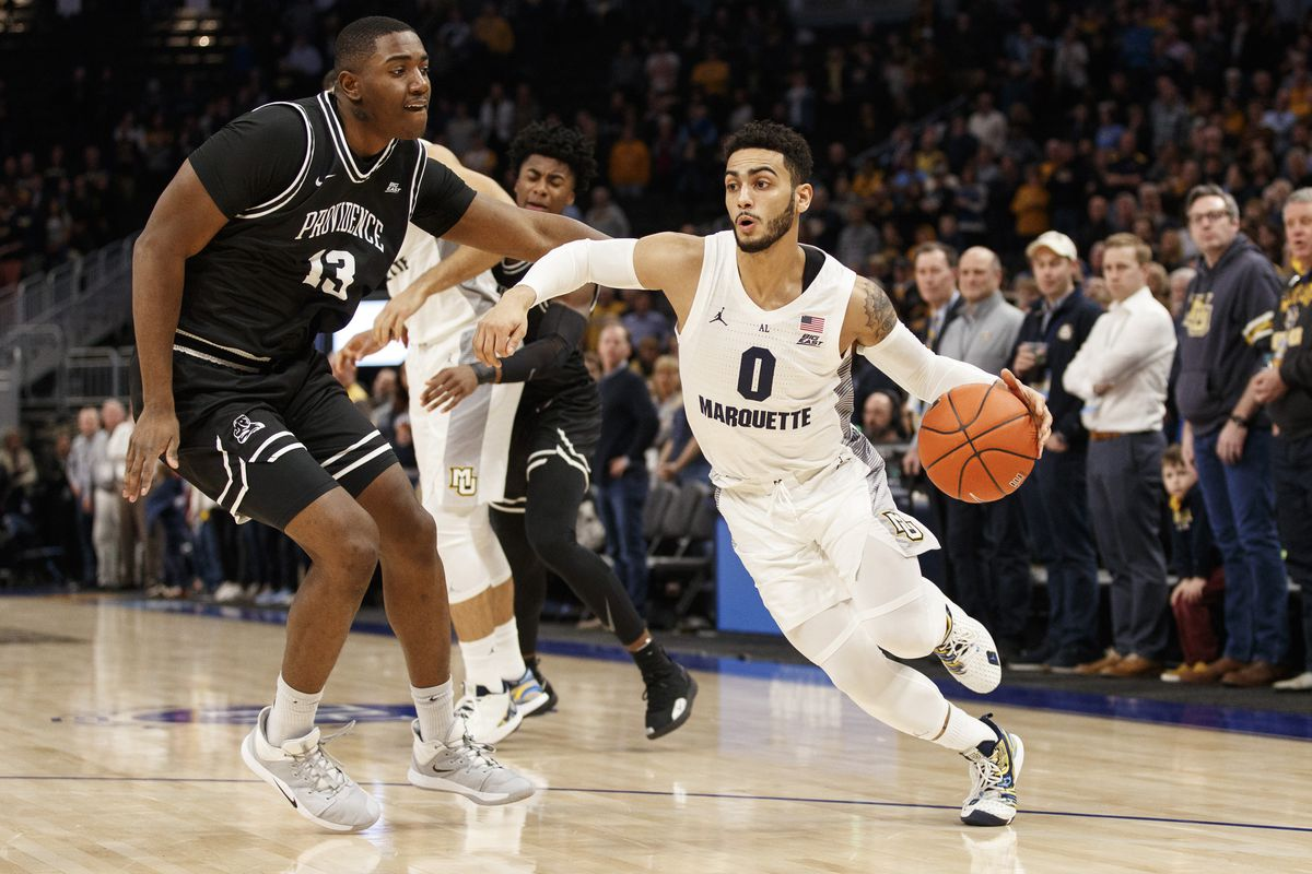 Marquette Vs Xavier 2020 Time Tv Channel Odds Big East