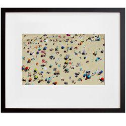 "<b>Mario Tama</b> Jones Beach Island, Wantagh, New York print, from <a href=""http://www.20x200.com/artworks/4319-mario-tama-jones-beach-island-wantagh-new"">$60</a> at the 20X200 Holiday Pop Up Shop"