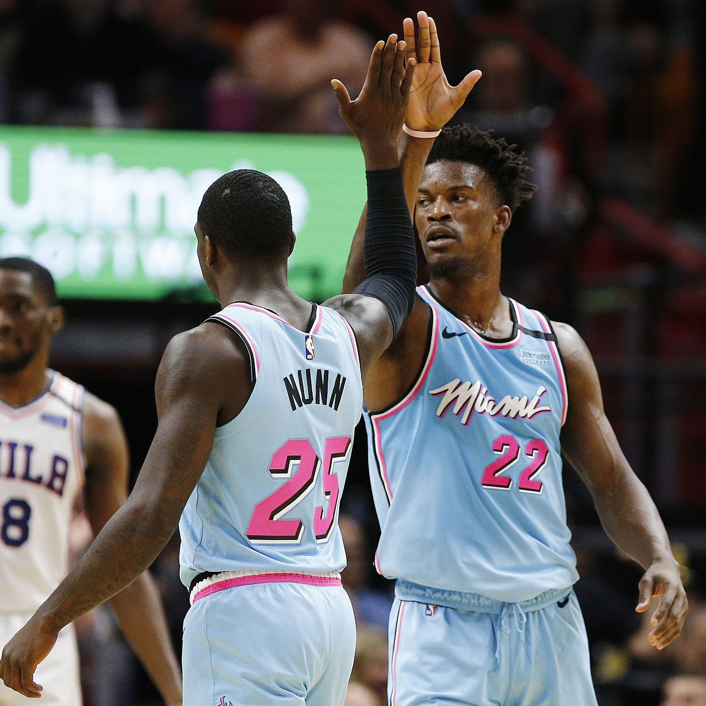 Jimmy Butler Out For Third Consecutive Game Hot Hot Hoops