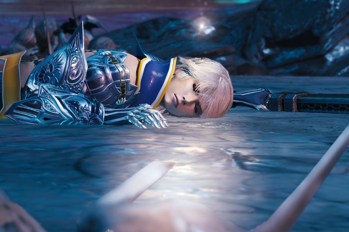 Mobius Final Fantasy players devastated by server shutdown - Polygon