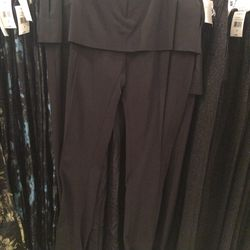 Pants, size 6, $100 (was $595)