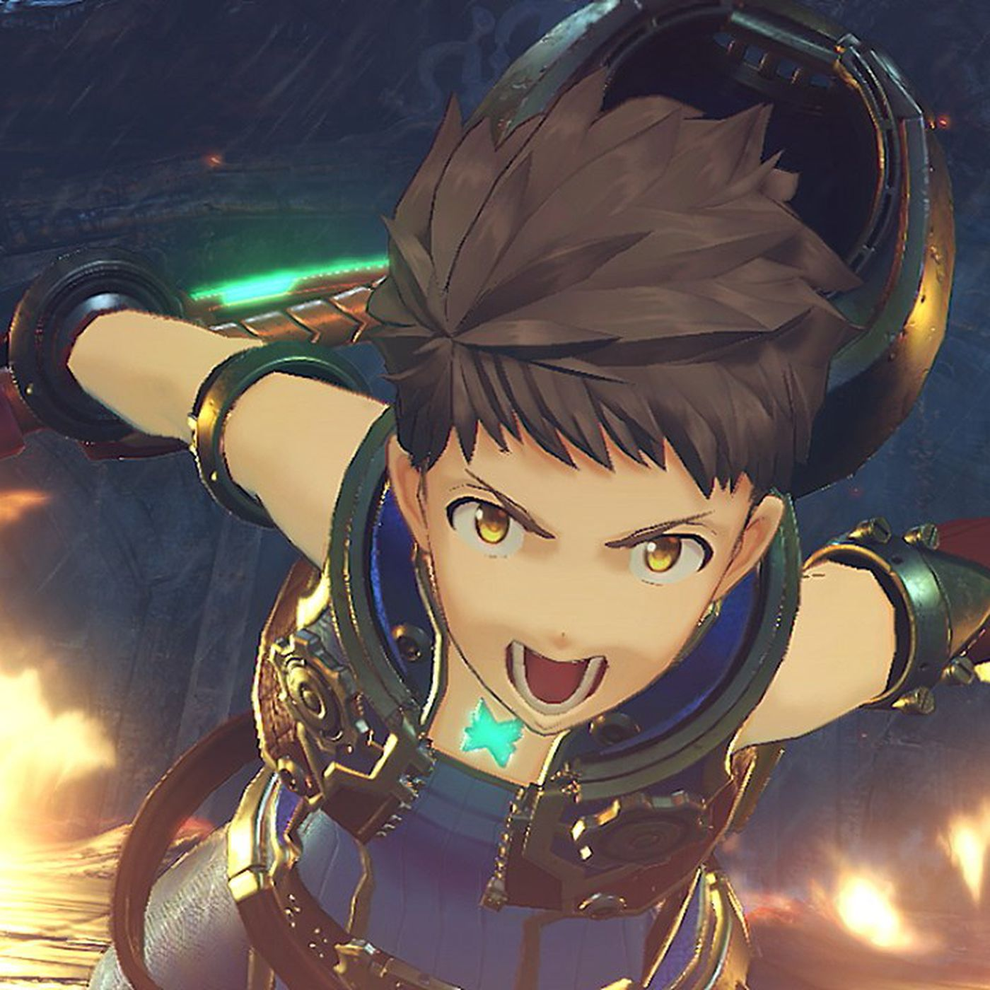 Xenoblade Chronicles 2 review - Polygon