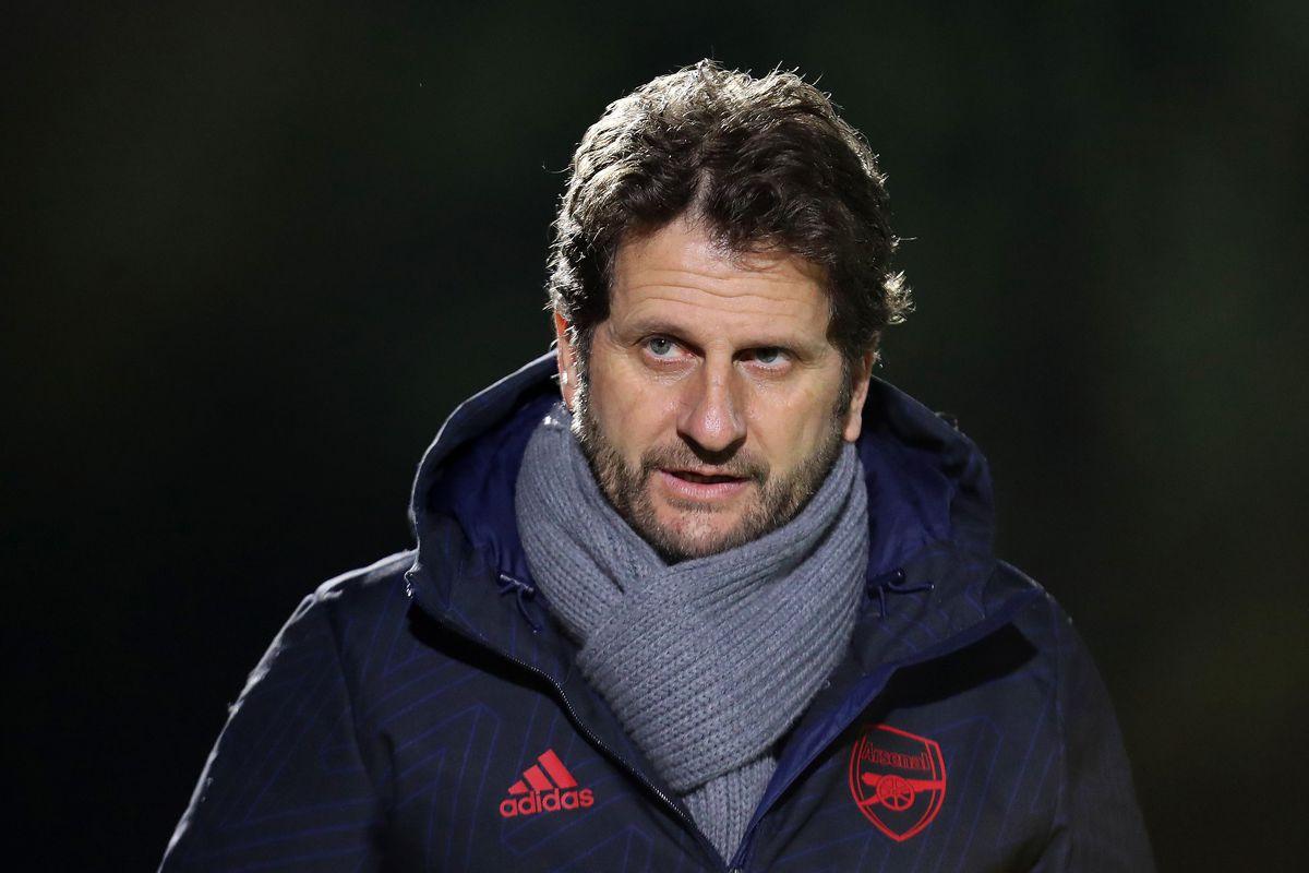 Arsenal v Manchester City - FA Women's Continental League Cup: Semi-Final