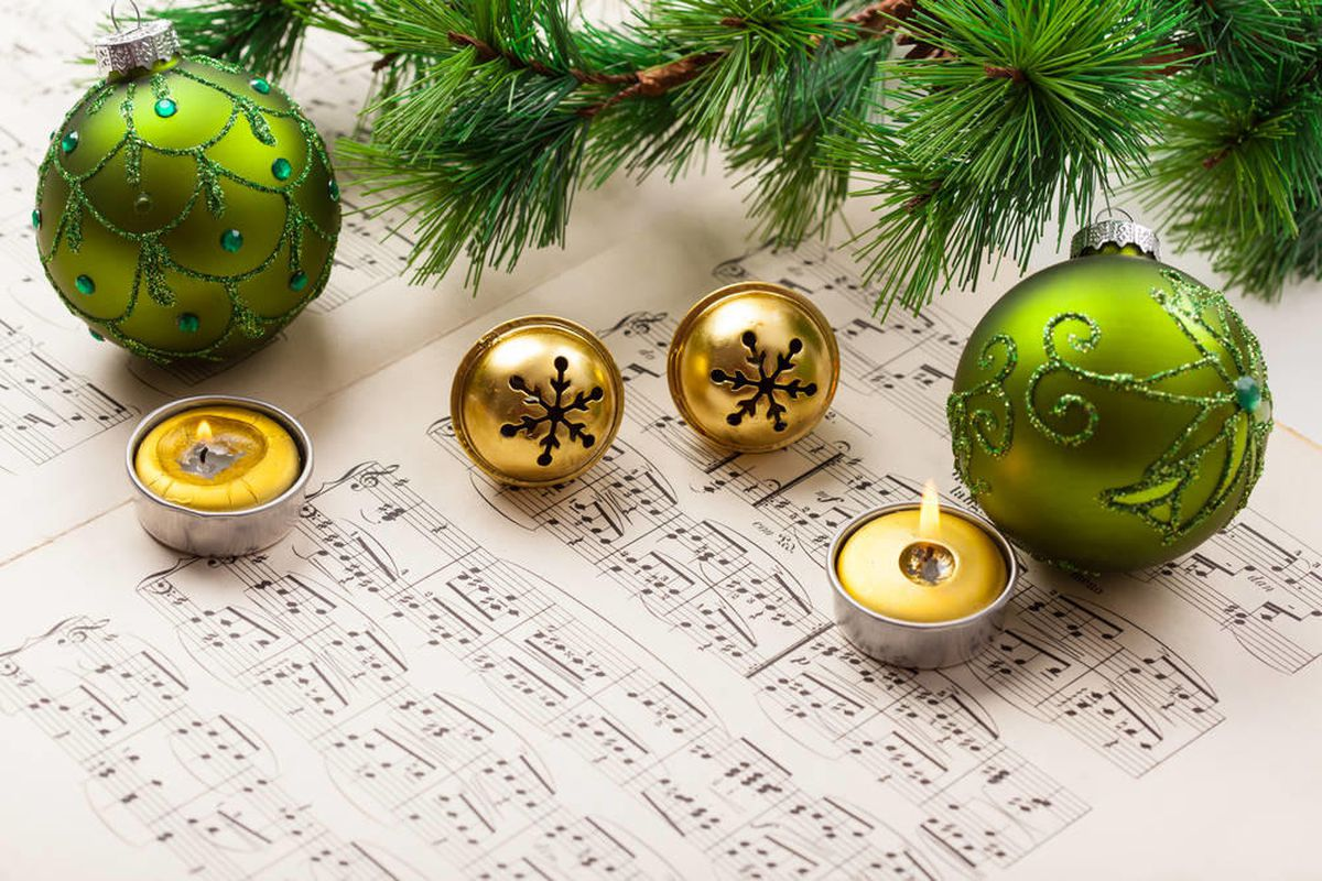 Religious Christmas Music.December Dilemma Christmas Music In Public Schools