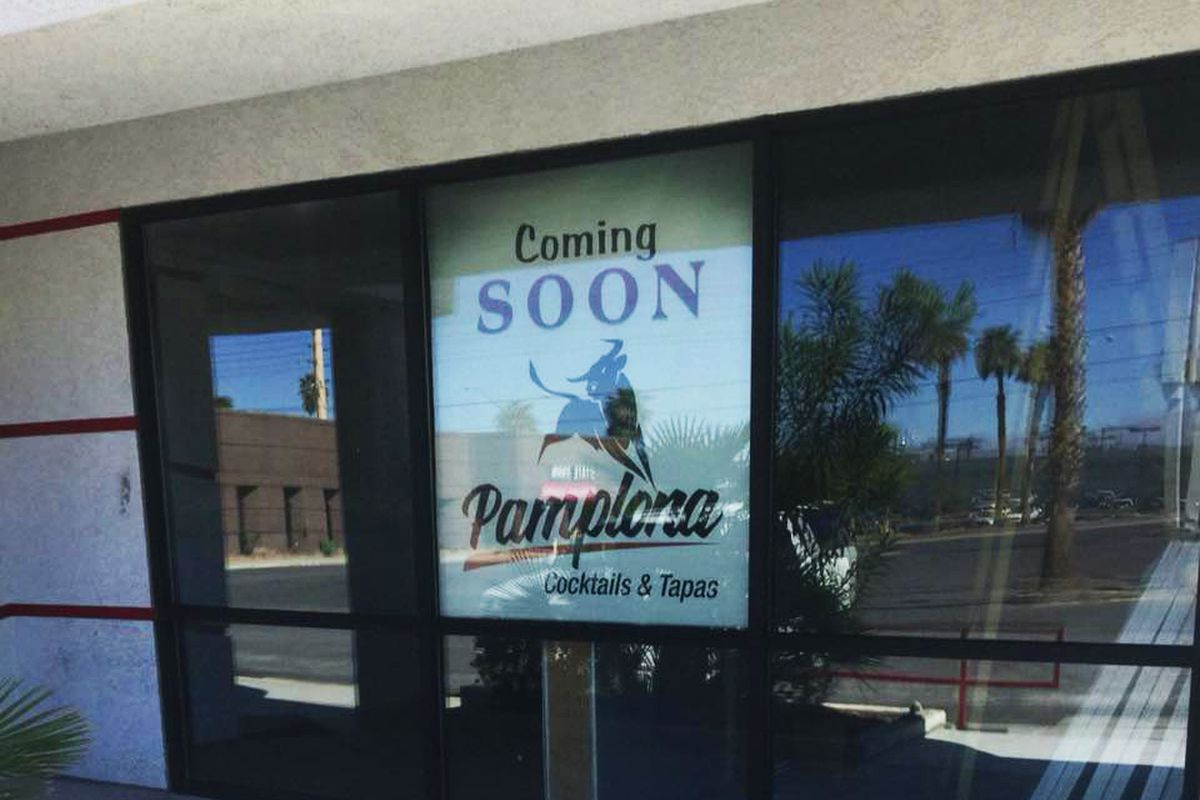 Tapas Restaurant Opening Soon On The Westside