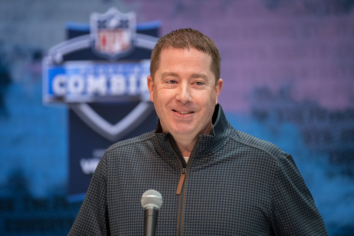 Detroit Lions approval poll: Bob Quinn (November 2019)
