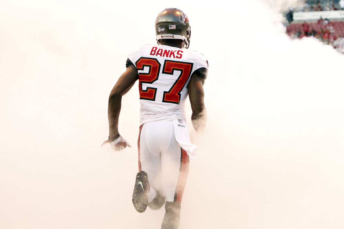 Who will be waiting on the other sideline when the Buccaneers emerge from the tunnel at Raymond James for the first time in 2014?