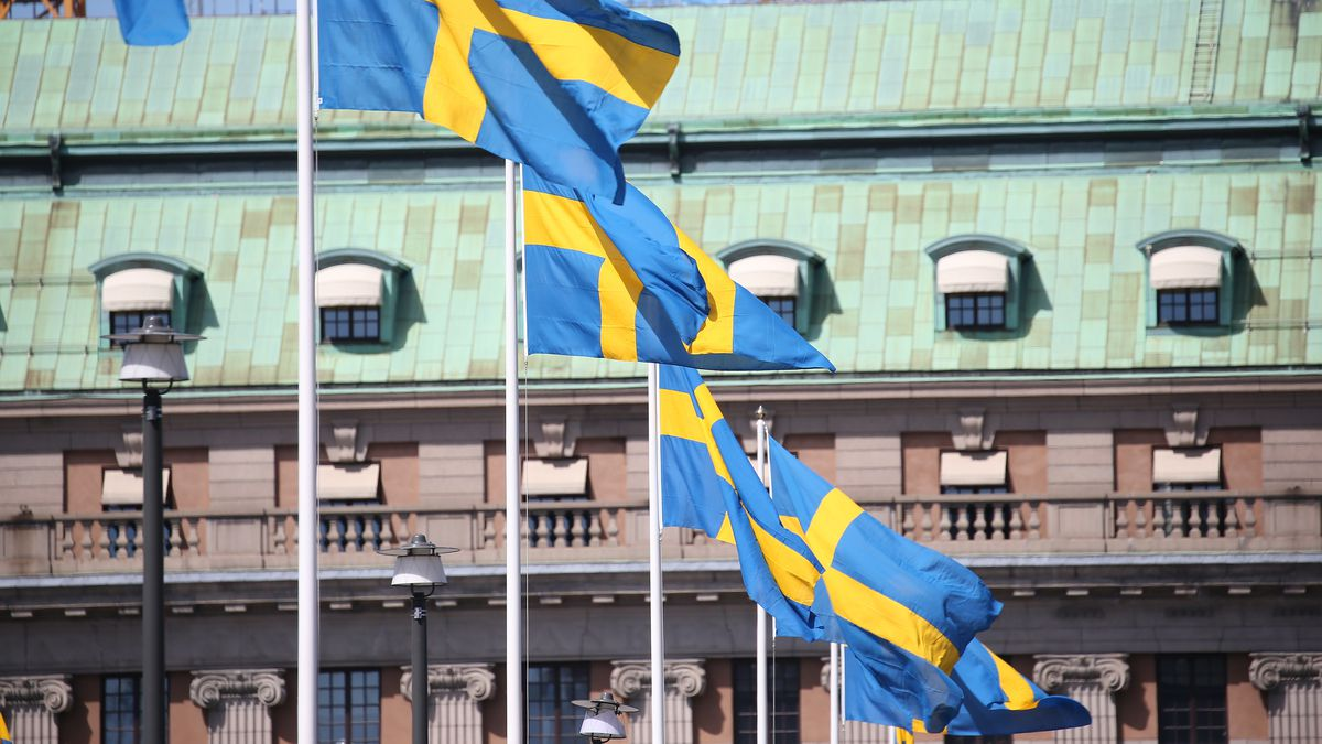 I'm an American living in Sweden  Here's why I came to