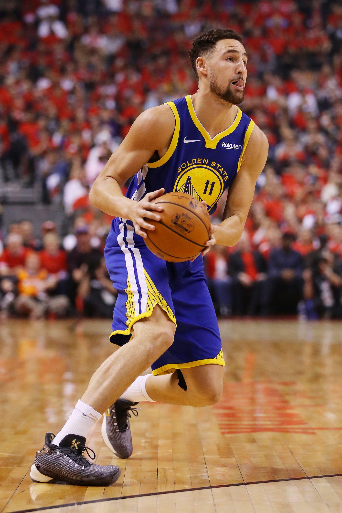 Warriors vs  Raptors: 6/13/19 Finals game 6 betting odds