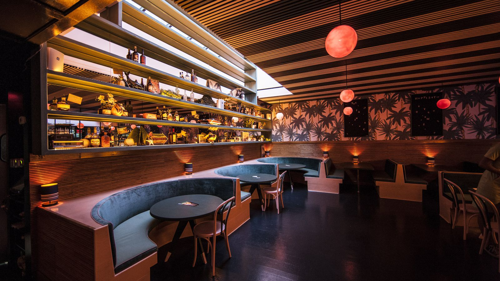 Nightlife Maven Jon Neidich Opening Bars Below Happiest
