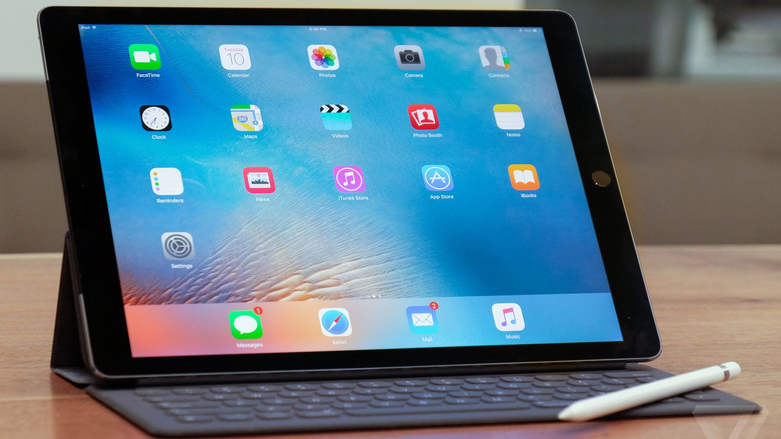 Apple's iPad is more popular with businesses than ...