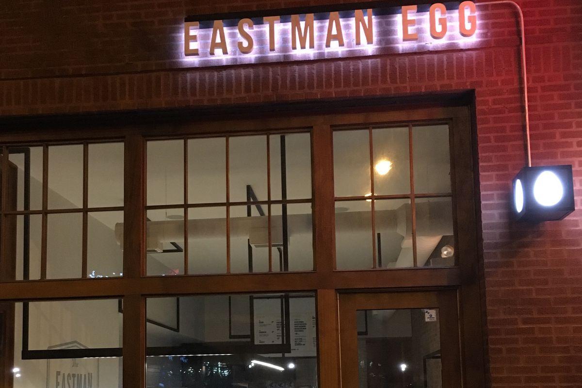 eastman egg