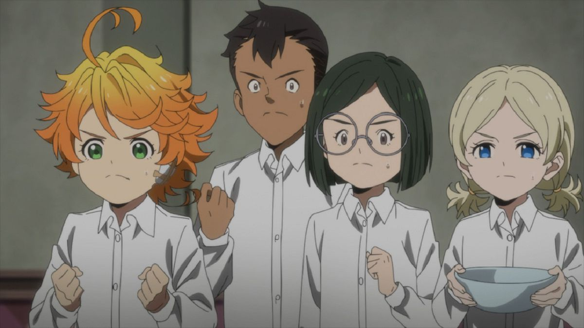 The Promised Neverland season 2's manga changes are a risk ready to pay off 3
