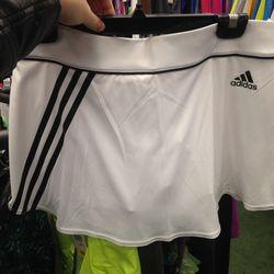 Adidas Essentials Skort, $16.96, was $35